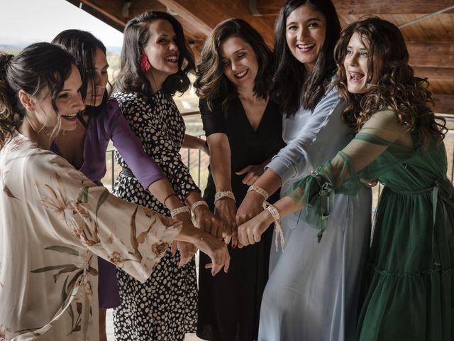 La boda de Rubén y Blanca en Paganos, Álava 9