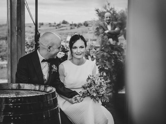 La boda de Rubén y Blanca en Paganos, Álava 15