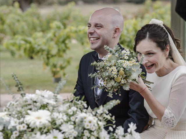 La boda de Rubén y Blanca en Paganos, Álava 16