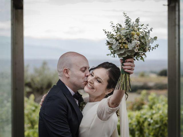 La boda de Rubén y Blanca en Paganos, Álava 17