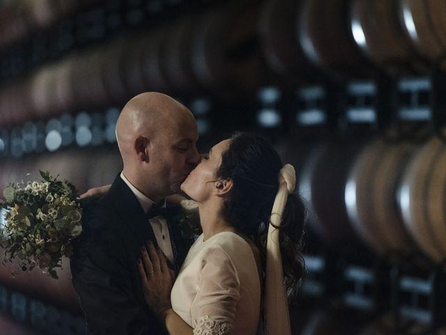 La boda de Rubén y Blanca en Paganos, Álava 19