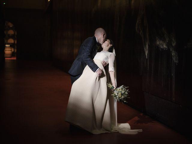 La boda de Rubén y Blanca en Paganos, Álava 20