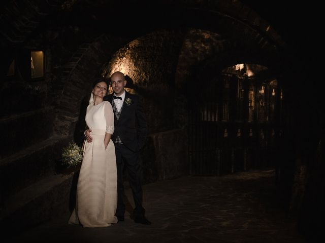 La boda de Rubén y Blanca en Paganos, Álava 21