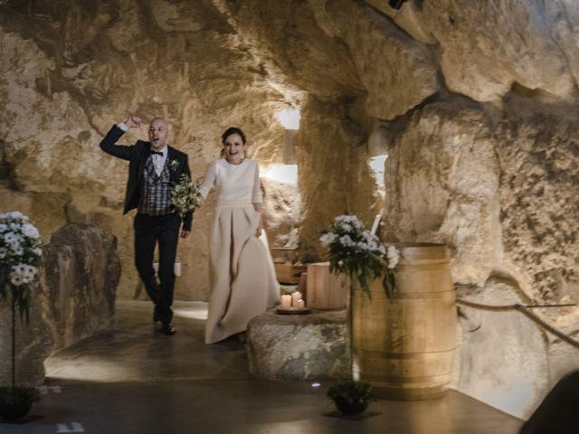 La boda de Rubén y Blanca en Paganos, Álava 2