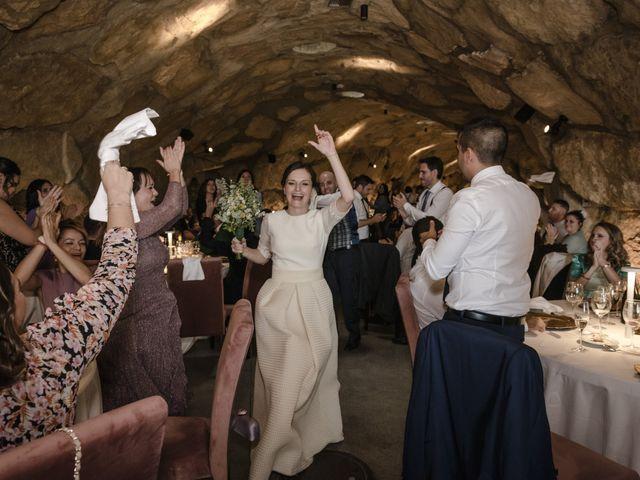 La boda de Rubén y Blanca en Paganos, Álava 25