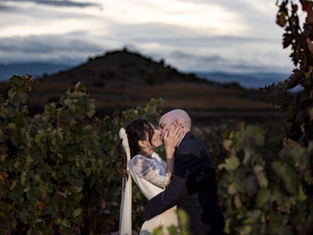 La boda de Rubén y Blanca en Paganos, Álava 26