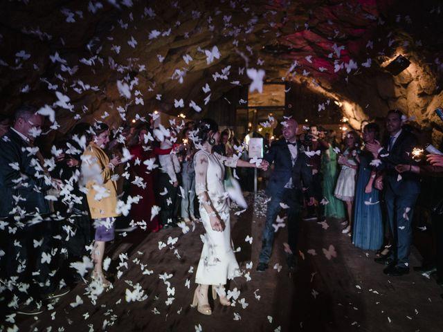 La boda de Rubén y Blanca en Paganos, Álava 29