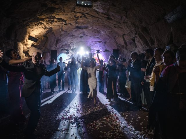La boda de Rubén y Blanca en Paganos, Álava 30
