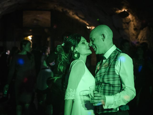 La boda de Rubén y Blanca en Paganos, Álava 31