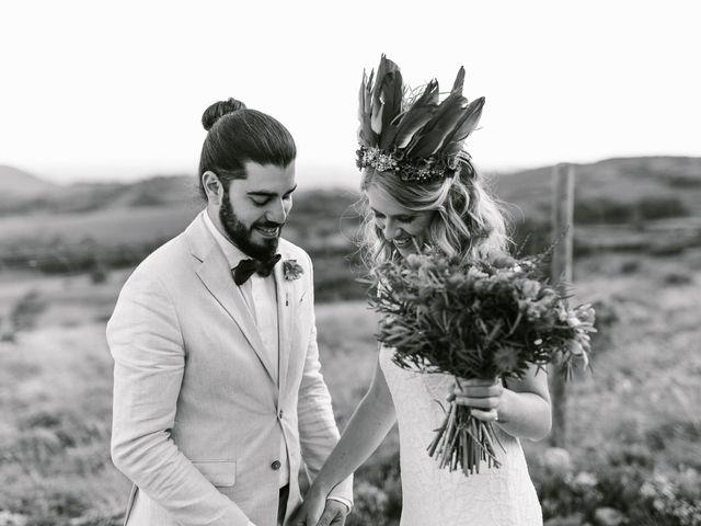 La boda de Iban y María en Canalda, Lleida 68