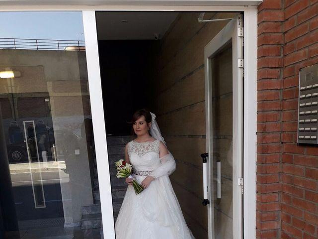La boda de Germán y Alicia en Lleida, Lleida 3
