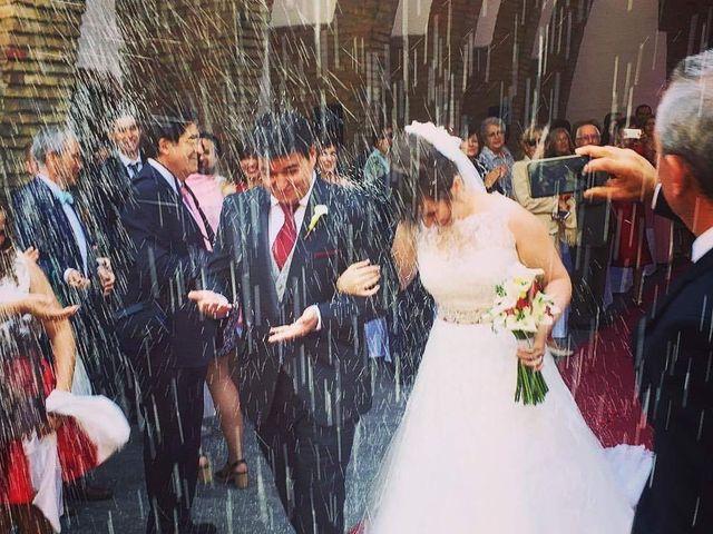 La boda de Germán y Alicia en Lleida, Lleida 1