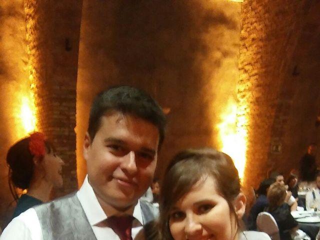 La boda de Germán y Alicia en Lleida, Lleida 7