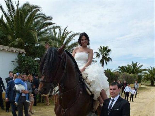 La boda de Manuel y Tania en Viso Del Alcor, Sevilla 3