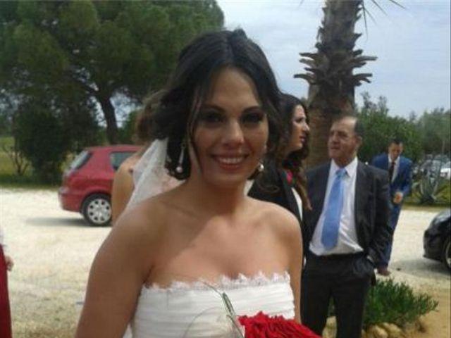 La boda de Manuel y Tania en Viso Del Alcor, Sevilla 7