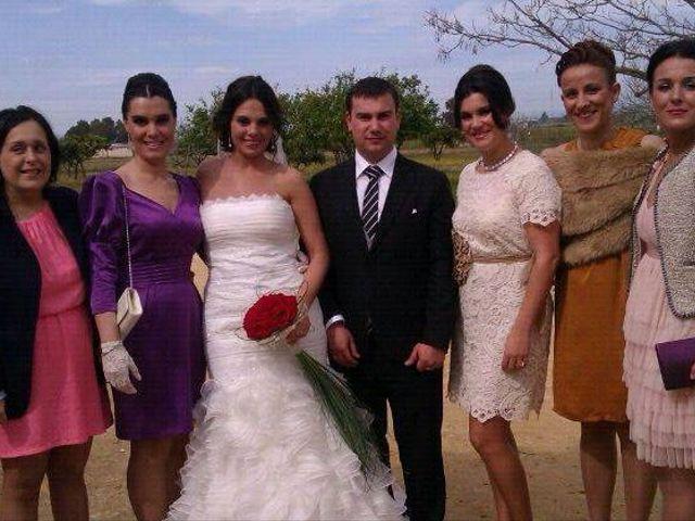 La boda de Manuel y Tania en Viso Del Alcor, Sevilla 2