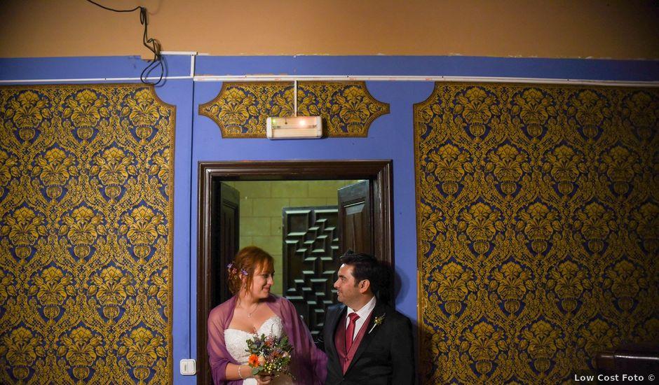 La boda de Jacob y Elena en Barcelona, Barcelona