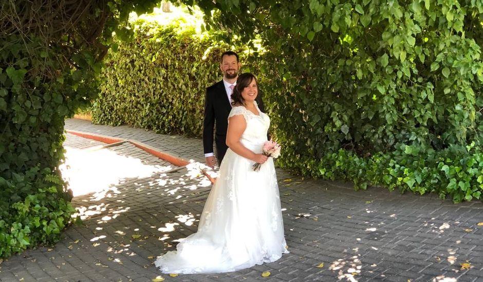 La boda de Miguel y Ainhoa en Madrid, Madrid