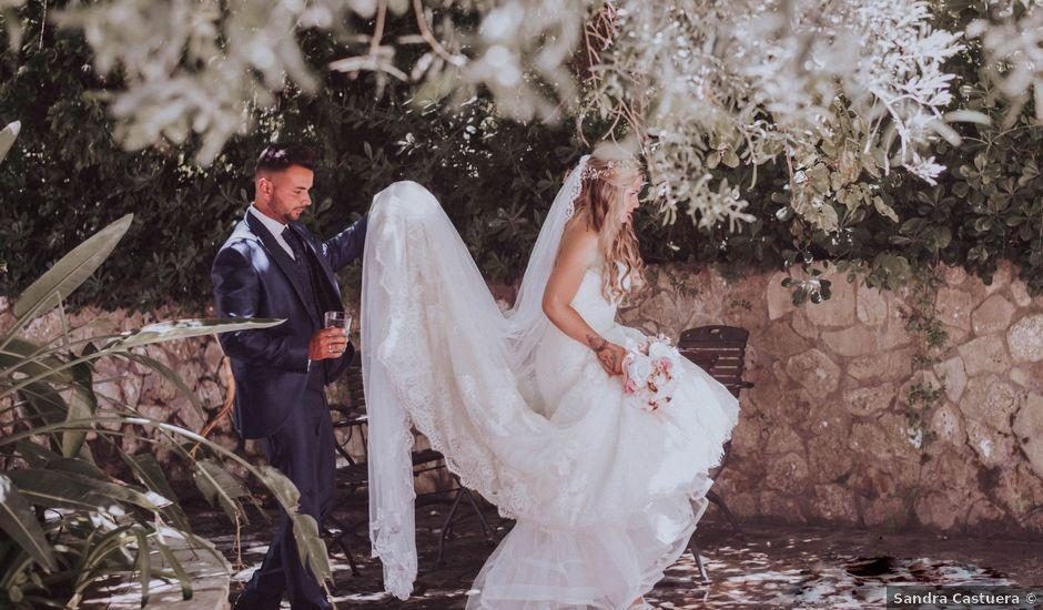 La boda de Juanmi y Alba en Cádiz, Cádiz