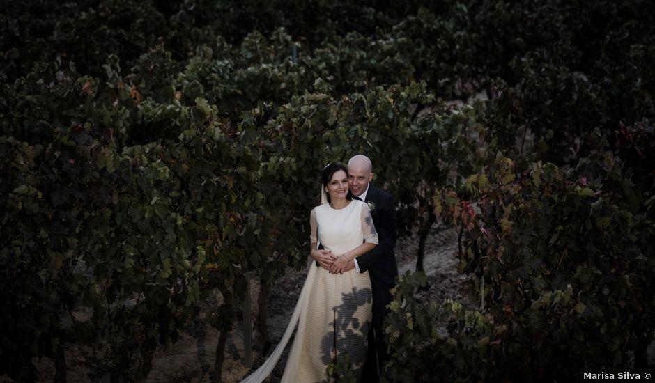 La boda de Rubén y Blanca en Paganos, Álava