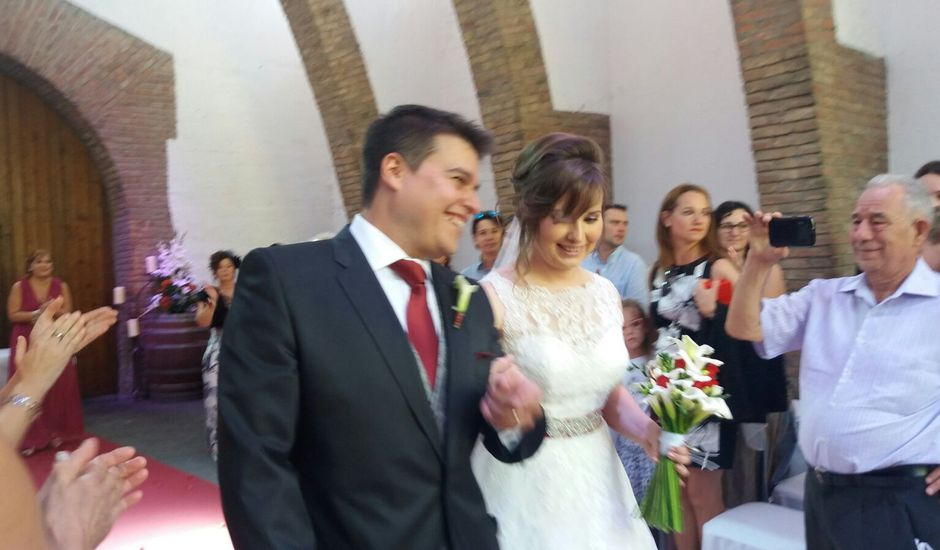 La boda de Germán y Alicia en Lleida, Lleida