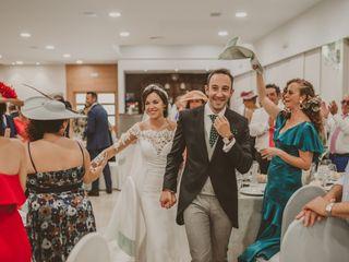 La boda de Miguel Angel y Jennifer 1