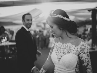 La boda de Miguel Angel y Jennifer 3