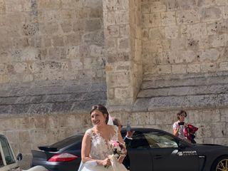 La boda de Jennifer  y Víctor  2