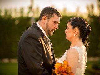 La boda de Vanessa y Sergio 2