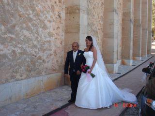 La boda de Kiko y Laura
