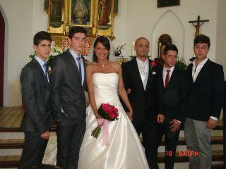 La boda de Kiko y Laura 2