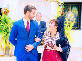 La boda de Conchi y Carlos 3