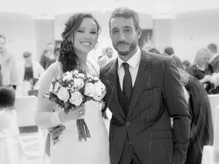 La boda de Conchi y Carlos