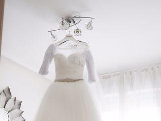 La boda de Xandra y Edu 3