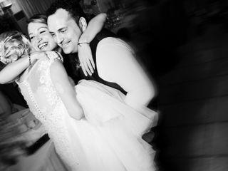 La boda de Isabel y Juanca 1