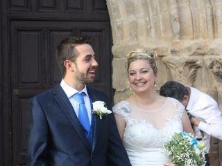 La boda de Tania y Diego 1