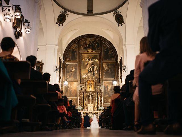 La boda de Juan y Encarna en Córdoba, Córdoba 11