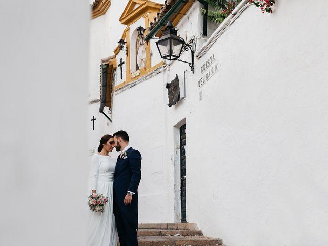 La boda de Juan y Encarna en Córdoba, Córdoba 13