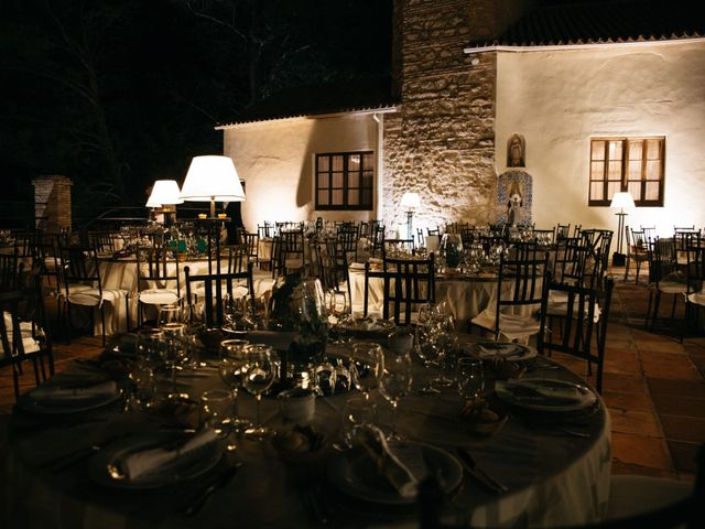 La boda de Juan y Encarna en Córdoba, Córdoba 19