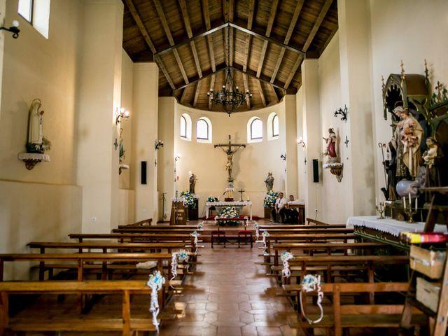 La boda de Diego y Tania en Escopete, Guadalajara 12
