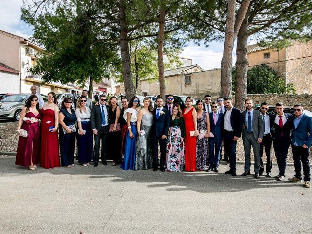 La boda de Diego y Tania en Escopete, Guadalajara 13