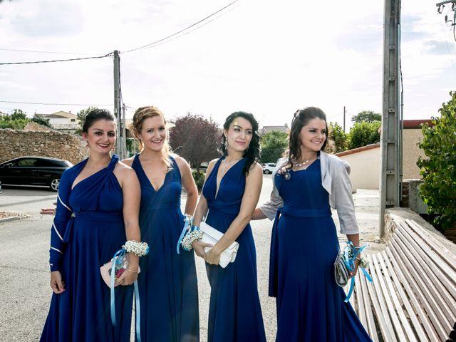La boda de Diego y Tania en Escopete, Guadalajara 15