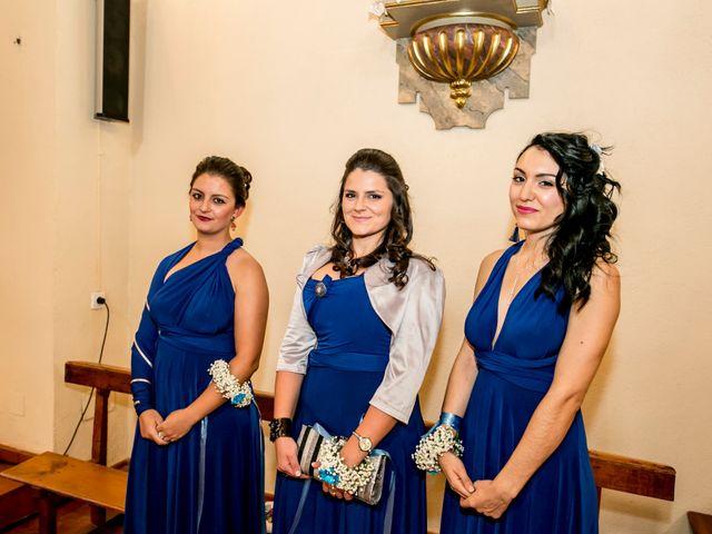 La boda de Diego y Tania en Escopete, Guadalajara 22