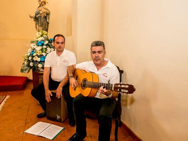 La boda de Diego y Tania en Escopete, Guadalajara 23