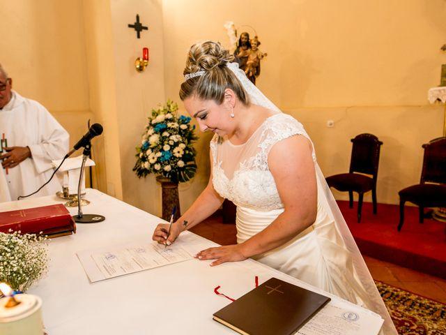 La boda de Diego y Tania en Escopete, Guadalajara 26