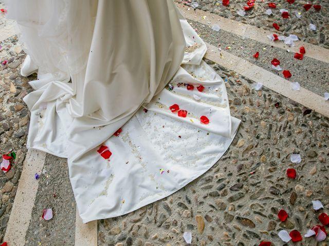 La boda de Diego y Tania en Escopete, Guadalajara 29
