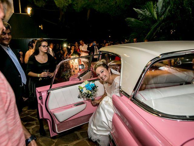 La boda de Diego y Tania en Escopete, Guadalajara 35