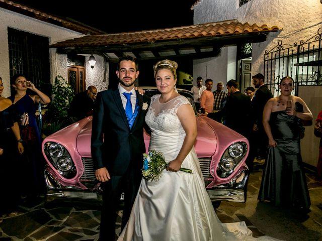 La boda de Diego y Tania en Escopete, Guadalajara 38