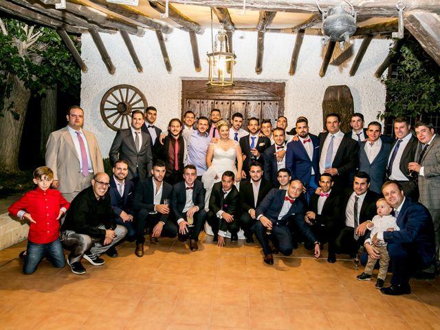 La boda de Diego y Tania en Escopete, Guadalajara 41