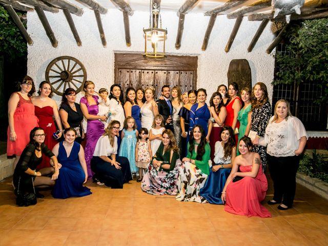 La boda de Diego y Tania en Escopete, Guadalajara 42